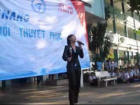 Ky nang Noi thuyet phuc - NGT 22 03 2010 - phan 1