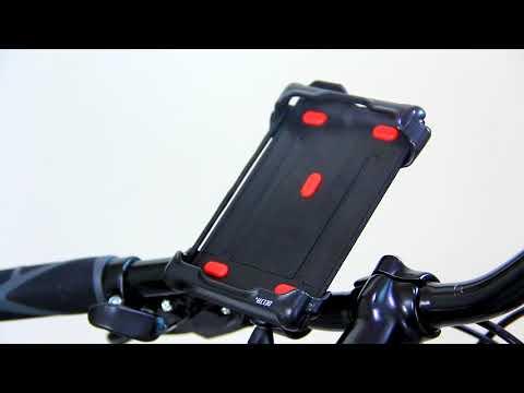Delta smartphone holder Instilation video