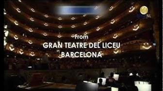 Rossini - Opera La Gazzetta - Conductor Maurizio Barbacini