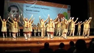 Campeones de poesía coral 65 - 2012