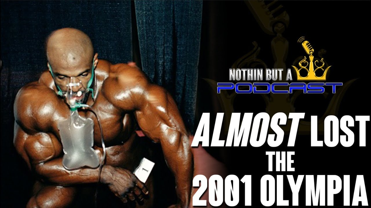 """Nothin But A Podcast 