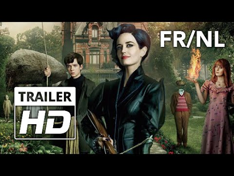 Download Miss Peregrine's Home For Peculiar Children | Official HD Trailer #1 NL/FR | 2016