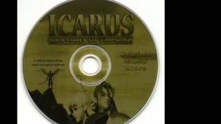 Icarus: Sanctuary of the Gods Tracks 11-15