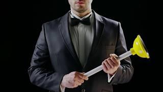 Hisoblanadi 'xizmatlar'Birlashgan markazi 007 - sanitar Ta'mirlash''