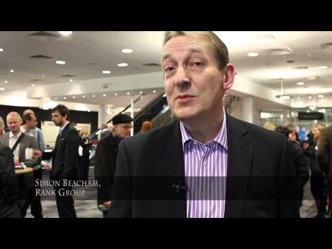 Simon Beacham, Rank Group