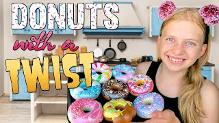 Cutest Donuts EVER!!