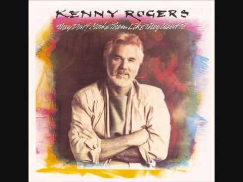 Kenny Rogers - They don't make them like they used to
