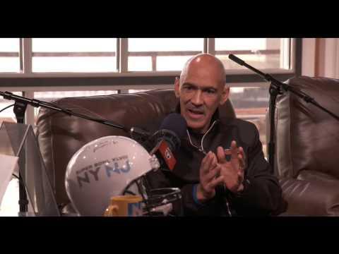 Tony Dungy on coaching Peyton Manning 1/28/14