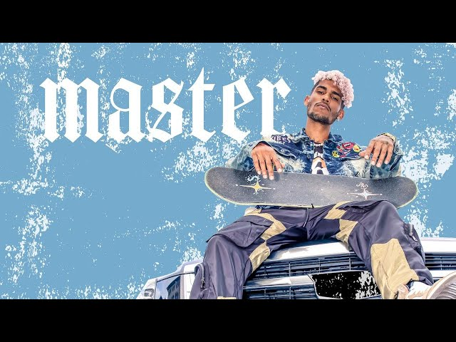 Fabiio - Master ( Official Video )