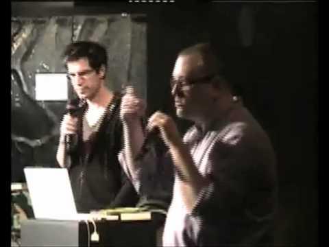 Test_lab: Space Time Play: Steffen P. Walz & Matthias Böttger