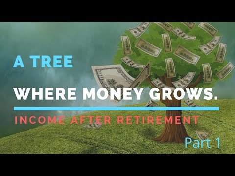 Speaking tree for pension | savings | investment