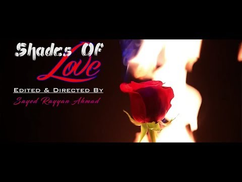 Shades Of Love II Official Teaser II love Is On Fire