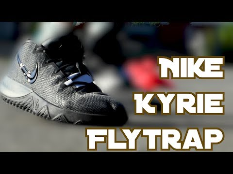 Nike Kyrie Flytrap Performance Review – Ein guter