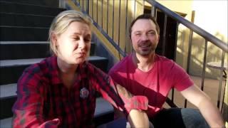 Alycia & Ben Testimony