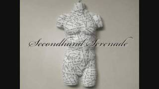 Secondhand Serenade - Only Hope