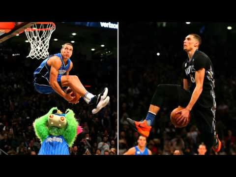 Episode 6 - Dunk contest 2016, NBA Trades, Hall Of Fame, Manning & More
