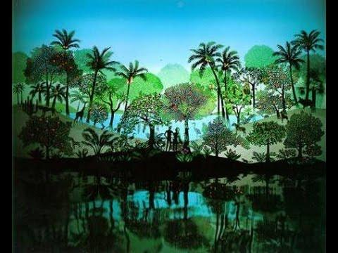 le jardin d eden etait en afriquecette video a une petite erreur a la 730e minute - Jardin D Eden