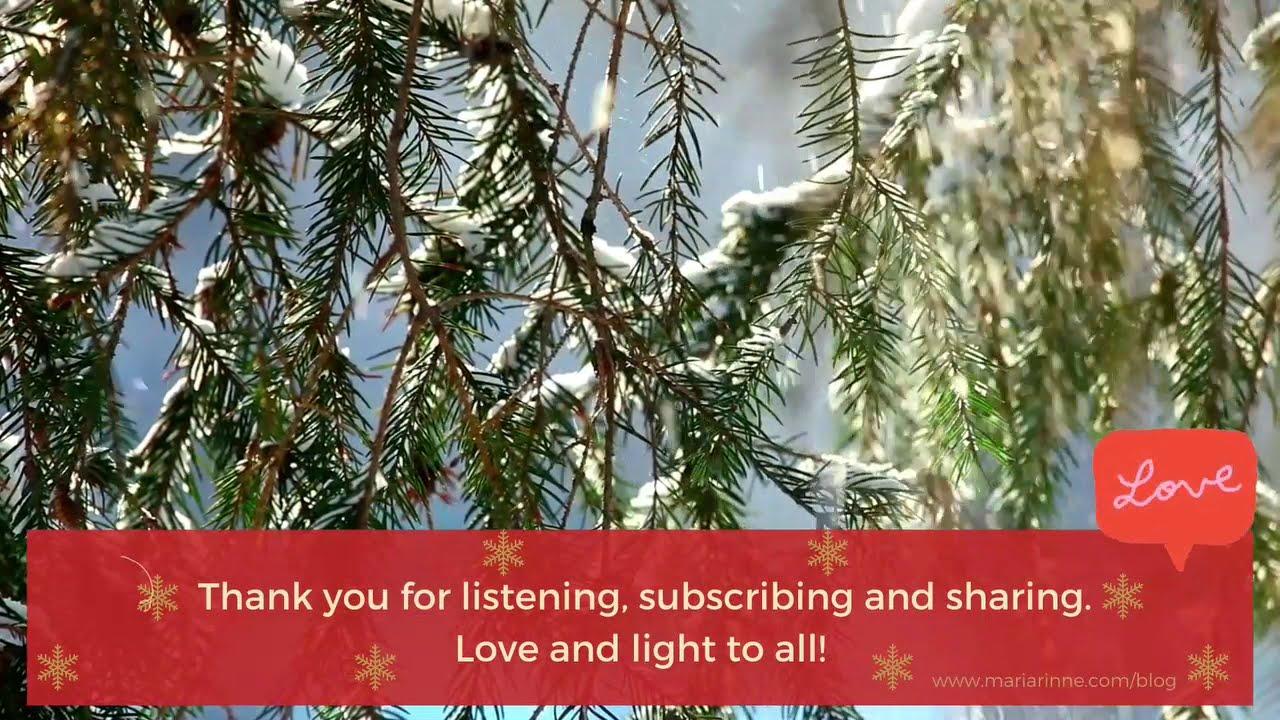 December Pure Heart Calendar - 17/12