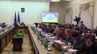 Montres de luxe et millions de dollars : le train de vie délirant des politiques ukrainiens - world