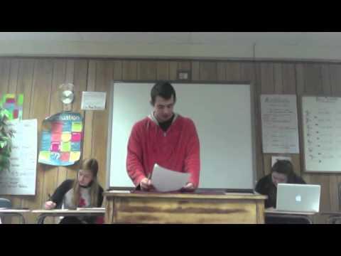 Shakespeare Authorship Debate