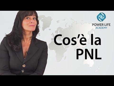 Cos'è la PNL (Programmazione Neuro Linguistica)