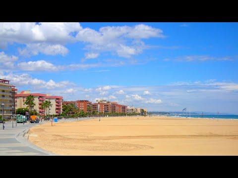 Salou, Costa Daurada, Tarragona, Catalonia, Spain, Europe