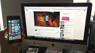 видео Как разблокировать iPhone с помощью doulCi