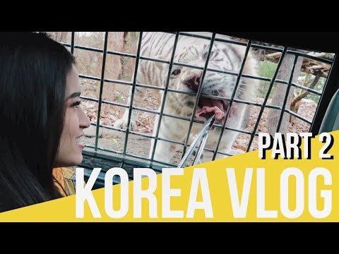 KOREA VLOG (part 2) Mp3