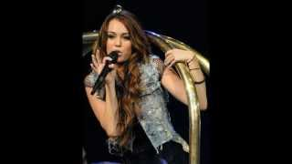 Miley Cyrus feat. Timbaland - We Belong To Music FULL VERSION