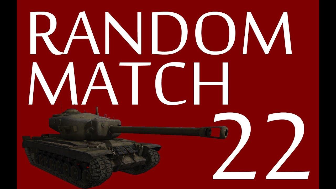 WOT matchmaking t25