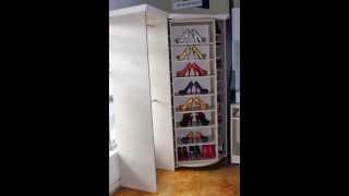 Closet System Proudly Sold By Logical Design Concepts.com