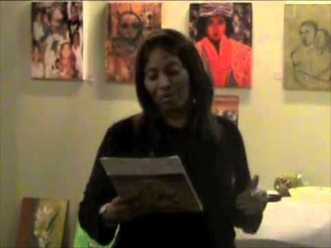 Poetry @ Urban Life Cleaners & Art Gallery
