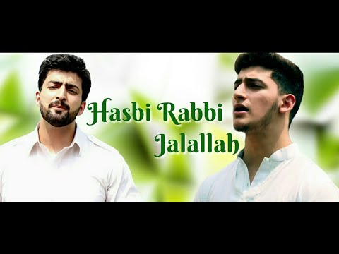 Hasbi Robbi Jalalloh (حسبی ربي جل الله) Best Naat Sholawat Versi India | Full Text Lyric 2018