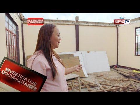 Investigative Documentaries: Callao Elementary School sa Cagayan, sinalanta ng Bagyong Ompong