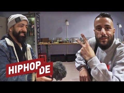 "King Khalil über Capital Bra, Kripos, ""Kuku Effekt"" & Loyalität (Interview) #waslos"