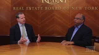 Avison Young Principal James Nelson interviews John H. Banks