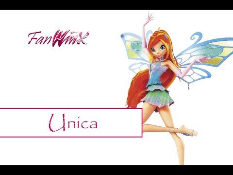 Winx - Unica