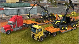 Farming Simulator 18 #190 HD
