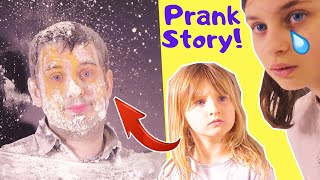 PRANK STORY • ON N'AURAIT PAS DÛ ! - STUDIO BUBBLE TEA FUNNY PRANKS 2020
