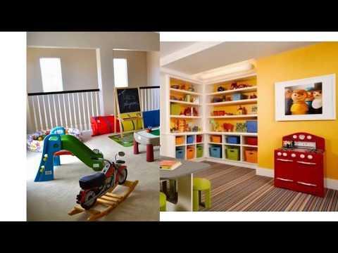 best-20+-kids-game-room-design-ideas