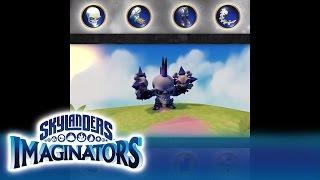 إنشاء الخاصة بك أوندد Skylander l Skylanders Imaginators l Skylanders