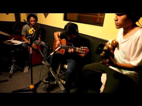 """""""Misty"""" cover Trio de Jazz afroperuano"""