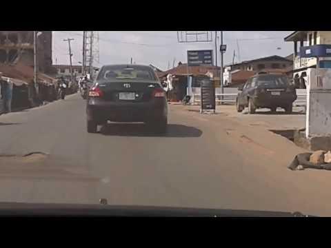 Osogbo, OSUN, NIGERIA  20131120 1417301