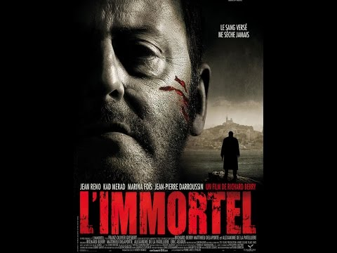 Jean Reno 22 Bullets music ( L'immortel 2010 ) streaming vf