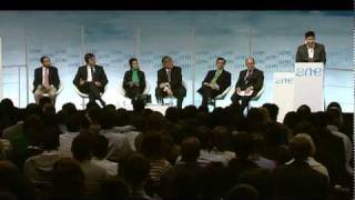 OYW 2010 Global business and its role in shaping society - Battushig Batbold,  Mongolian