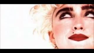 Madonna WhosThat Girl - Metal rebirth