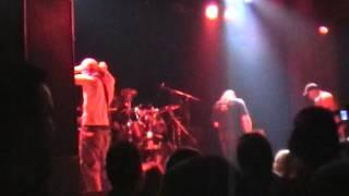 NEGLIGENT COLLATERAL COLLAPSE Live @ Gorecity 2005