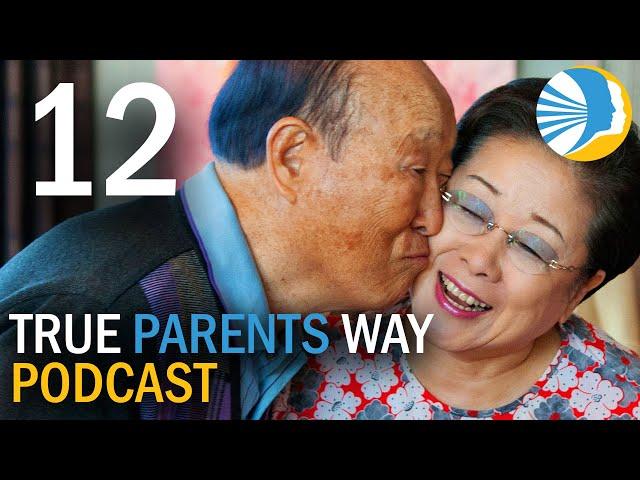 True Parents Way Podcast Episode 12 - Internal Preparation for Christmas 4