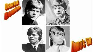 David Bowie Conversation Piece A&R Demo 1968