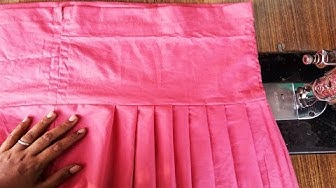 patiala pant stitching full detail explanation for beginners | How to stitch Patiala salwar